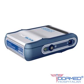 Eletrocardiógrafo (ECG) Computadorizado com Software ECGPC - TEB