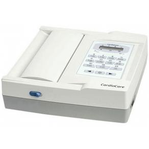 Eletrocardiógrafo (ECG) Digital 12 Derivações Simultâneas Interpretativo - Cardiocare 2000 – Bionet