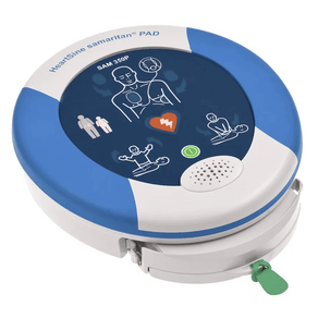 Desfibrilador Externo Automático DEA Samaritan PAD 350P - HeartSine
