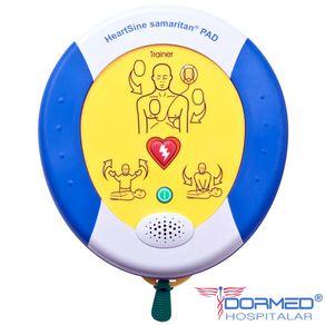 Desfibrilador Externo Automático para Treinamento - Dea Trainer 350P Samaritan Pad - HeartSine
