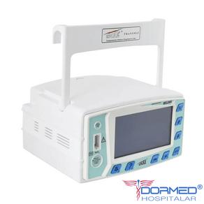 Oxímetro de Pulso de Mesa com Curva  Plestimográfica MX-300 - Emai