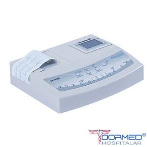 Eletrocardiógrafo 03 Canais ECG-12S Plus - Ecafix