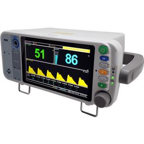 Oxímetro de Pulso de Mesa com Curva Plestimográfica VS2000E MD