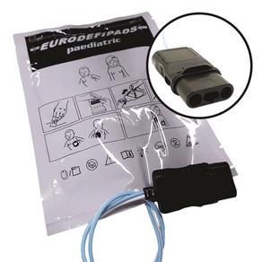 Eletrodo Descartável para Desfibrilador DEA Infantil Cmos Drake (NOVO MODELO)