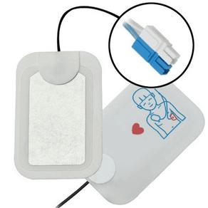 Eletrodo Multifunção Infantil - Cmos Drake