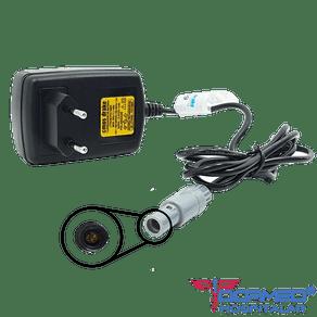 Carregador Para DEA Life400 Redel 5 Pinos - Cmos Drake