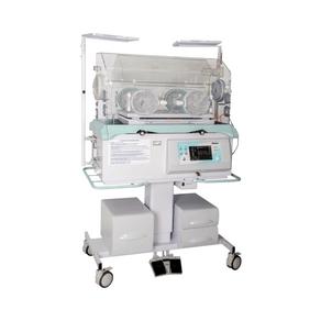 Incubadora Neonatal Estacionaria Versão 1 Line 4 - Olidef Incubadora Estacionaria Versão 1 Line 4 - Olidef