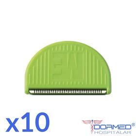 lamina-tricotomizador-kit10-medpex