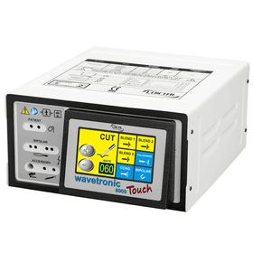 Bisturi-Eletronico-Wavetronic-6000-Touch