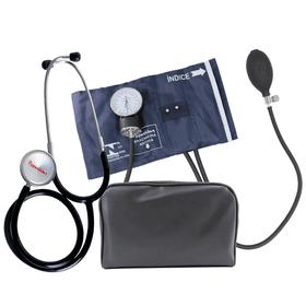 Aparelho-de-Pressao-Arterial-Aneroide-com-Estetoscopio-Simples-Premium