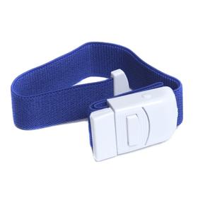 Garrote-para-Puncao-Adulto-Azul-Premium
