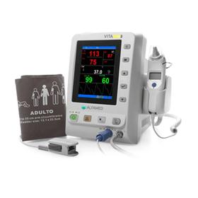 Monitor-de-Sinais-Vitais-56-SPO2-PNI-TEMP-Vita200E-Alfamed
