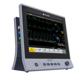 Monitor-Multiparametro-10-4-Vita-i100-Alfamed