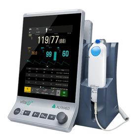 Monitor-de-Sinais-Vitais-SpO2-PNI-TEMP-Vita-i20-Alfamed