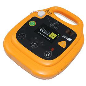 Desfibrilador-Externo-Automatico-para-Treinamento-DEA-Trainner-Amos-Cmos-Drake
