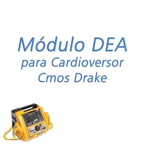 Modulo-de-DEA-para-Cardioversor-Cmos-Drake