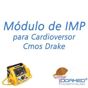 Modulo-de-Impressora-para-Cardioversor-Cmos-Drake